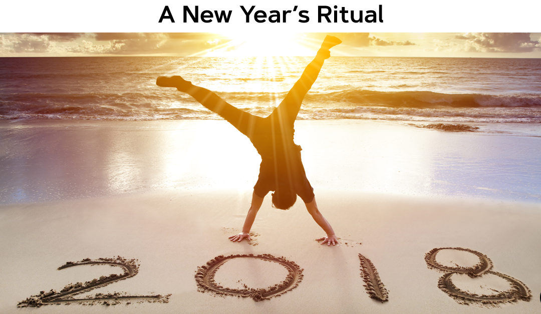 A New Year's Ritual