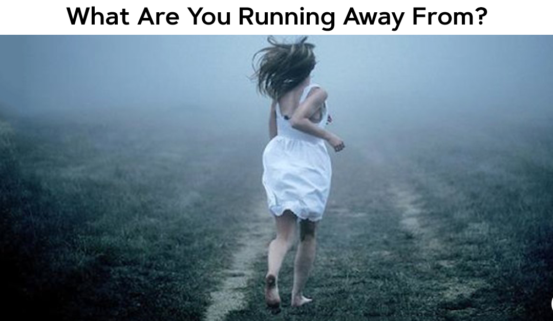 Run Away From : what are you running away from kelley kosow ~ Vivirlamusica.com Haus und Dekorationen