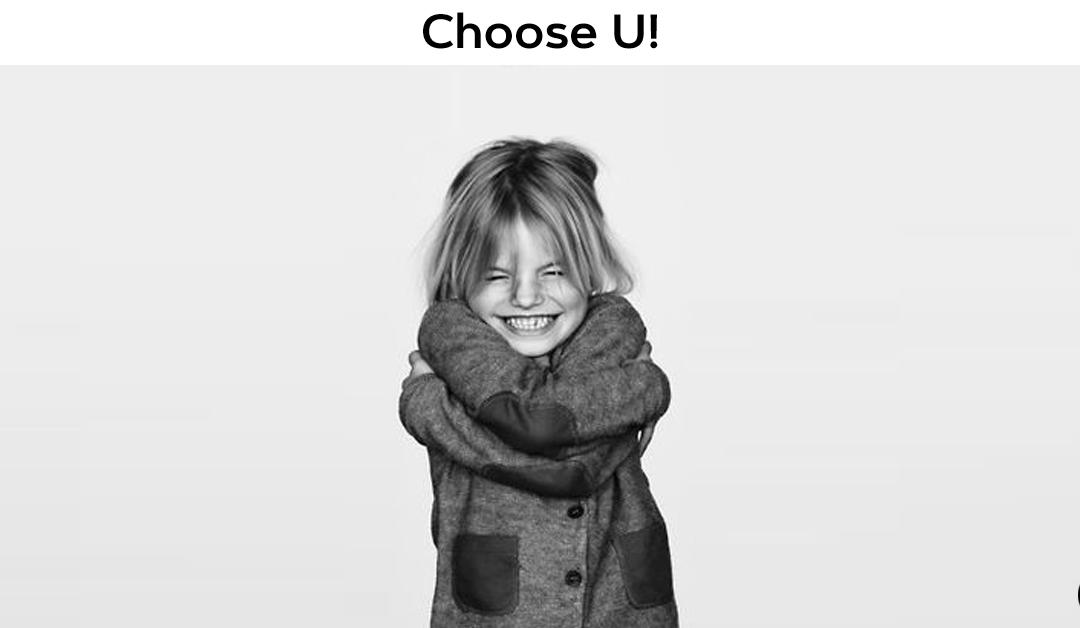 Choose U!
